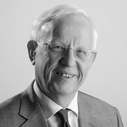 Photo of Nigel Hirst